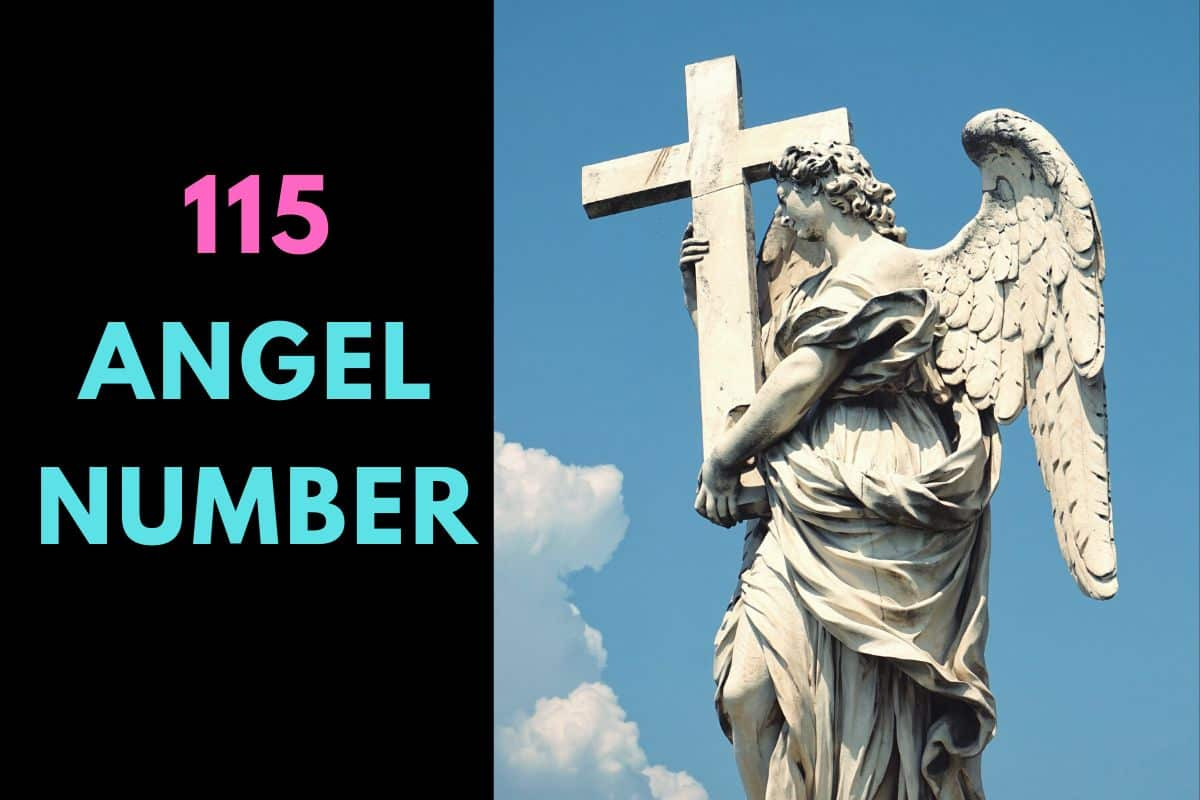 115 Angel Number Meaning - Time For Fearless Intelligence